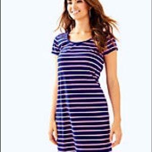 Lilly Beacon Short Sleeved Dress